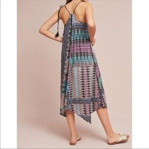 385fa34a9f5f Anthropologie Dresses - Anthropologie Akemi + Kin Riviera Tassel Dress